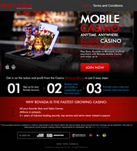 Top Ipad Casino App
