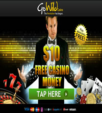 Top Microgaming Mobile Casino Gaming At Gowild