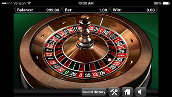 real money roulette app android